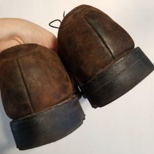 Allen Edmonds Shoes - Allen Edmonds Malone distressed leather shoe